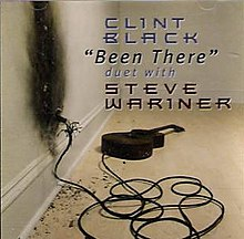 Clint Black - Been There.jpg