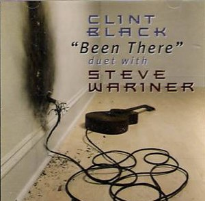 Been There - Image: Clint Black Been There