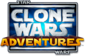 Clone Wars Adventures - Image: Clone Wars Adventures
