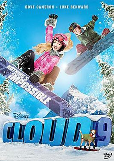 Picture of a movie: Cloud 9