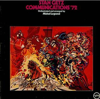 Communications '72 - Image: Communications '72
