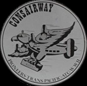Consairway - Image: Consairway logo
