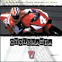 Cyclemania (1994) Cover.jpg