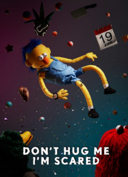 Don't Hug Me I'm Scared - Wikipedia