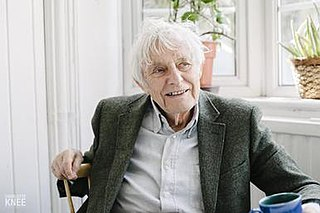 Dannie Abse Welsh poet and physician, 1923–2014