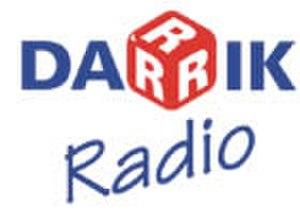 Darik Radio - Darik Radio Logo