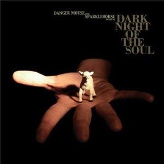 Dark Night of the Soul (album) - Image: Dark Night Final