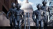 """Dark Water"" Cybermen"