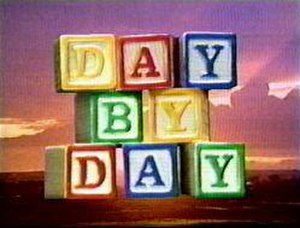 Day by Day (TV series) - Day by Day title screen
