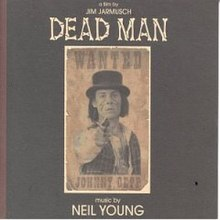 Neil Young - Dead Man (1995)