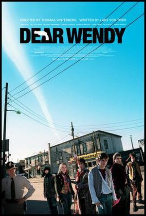 Dear Wendy - Image: Dear Wendy film