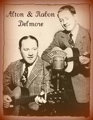 The Delmore Brothers
