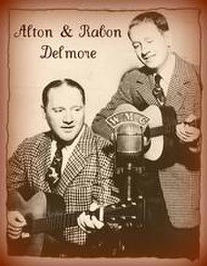 The Delmore Brothers - Image: Delmorebrothers