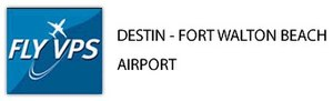 Destin–Fort Walton Beach Airport - Image: Destin Fort Walton Beach Airport