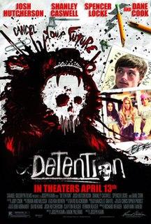 <i>Detention</i> (2011 film) 2011 film by Joseph Kahn