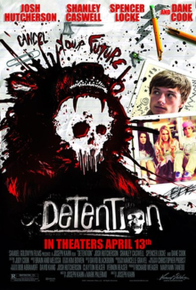 Picture of a movie: Detention