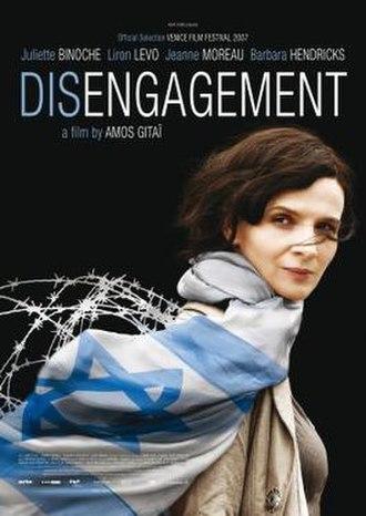 Disengagement (film) - © 2007 Studio Canal