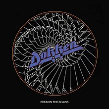 Dokken - 1981 - Breakin' the Chains (original).jpg