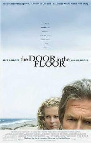 The Door in the Floor - Original poster
