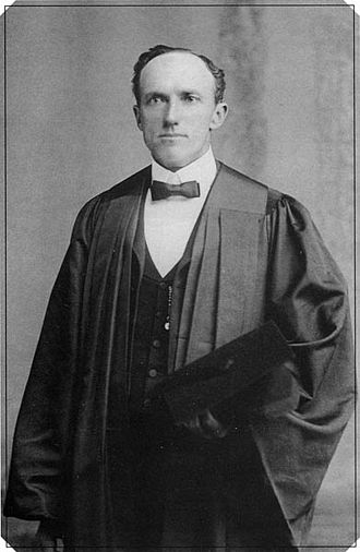School for Advanced Research - Edgar Lee Hewett, president of New Mexico Normal University in 1898