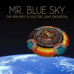 Mr. Blue Sky: The Very Best of Electric Light Orchestra - Image: Electric Light Orchestra Mr. Blue Sky. The Very Best of Electric Light Orchestra