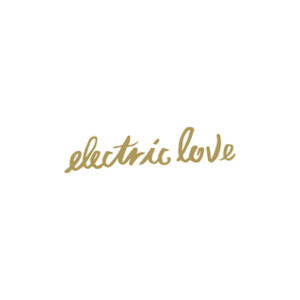 Electric Love (Børns song) - Image: Electric Love single cover