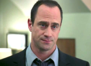 Elliot Stabler Fictional character on Law & Order: Special Victims Unit