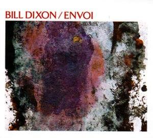 Envoi (album) - Image: Envoi cover