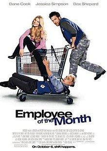 employee of the month eotm posterjpg