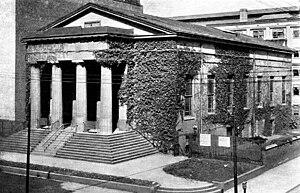 Stephen H. Tyng - Image: Epiphany church 1900