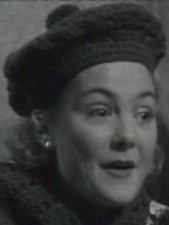 Ethel Skinner - Image: Et civvy