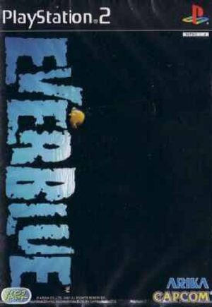 Everblue - Image: Everblue Cover