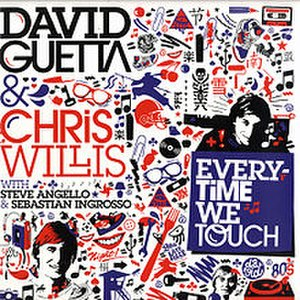 Everytime We Touch (David Guetta song) - Image: Everytimewetouch