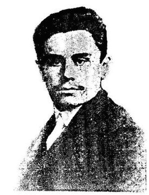 Evgeny Pashukanis - Evgeny Pashukanis (undated)