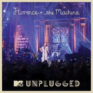MTV Unplugged (Florence and the Machine album) - Image: Florence and the Machine MTV Unplugged