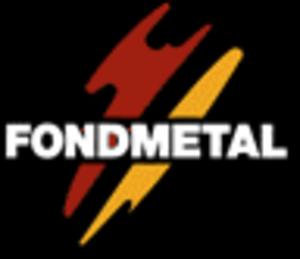 Fondmetal - Image: Fondmetal