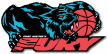 Fort Wayne Fury! logo