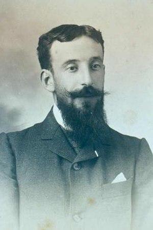 Émile André - Image: François Émile André