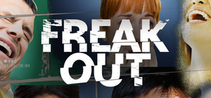 Freak Out (TV series) - Image: Freak Out abcf logo