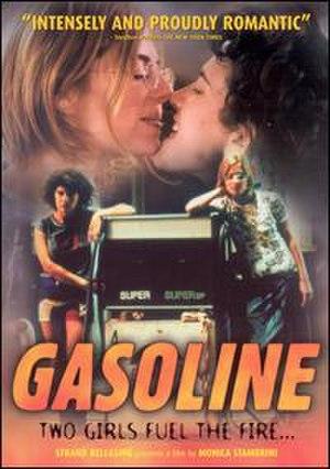 Gasoline (film) - Image: Gasoline Film