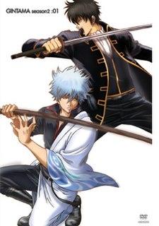 <i>Gintama</i> (season 2) Wikipedia list article
