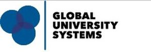 Global University Systems - Image: Global University Systems company logo