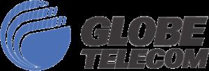 Globe corporate logo.