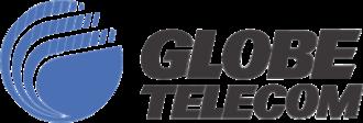 Globe Telecom - Globe Telecom Logo (1991–2007)