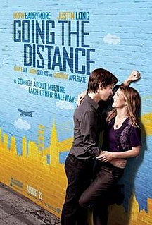 2010 American romantic comedy film directed by Nanette Burstein