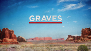 <i>Graves</i> (TV series) television series