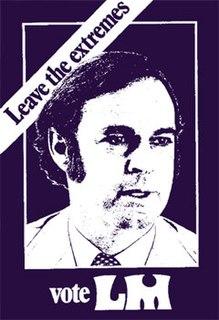 Liberal Movement (Australia) South Australian political party (1973-1976)