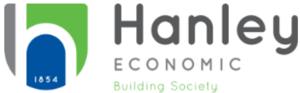 Hanley Economic Building Society - Image: Hanley Economic BS logo