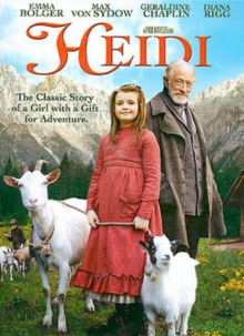 Image Result For Heidi Movie