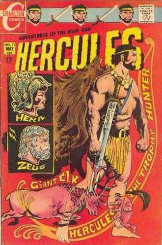 Sam Glanzman - Image: Hercules Charlton 11